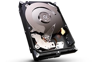 "2.5"" Laptop Hard Drive"