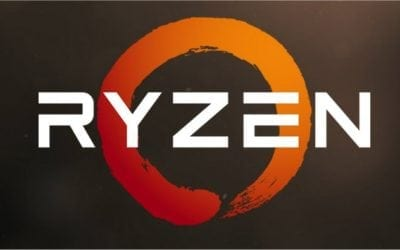 AMD Ryzen 5 CPUs to Power Performance Desktop PCs