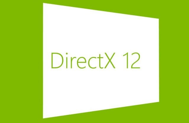 Directx 12 Nvidia Supported Cards