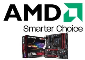 AMD Mainboard