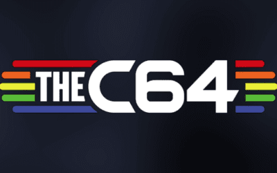 New retro console The C64 to be released this year