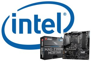 Intel 1151 Mainboard